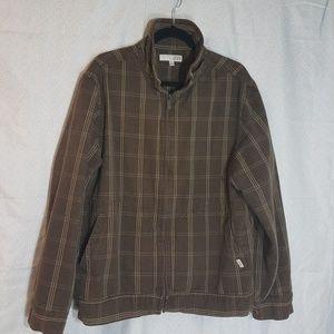 Vans Cotton Canvas jacket